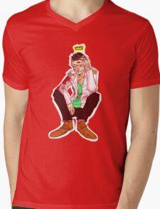 Punk!Moriarty Mens V-Neck T-Shirt