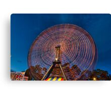 The Skymaster Canvas Print