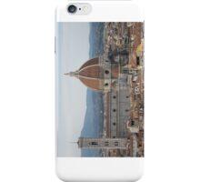 The Duomo (Santa Maria Del Fiore) iPhone Case/Skin