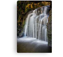 Strickland Falls, South Hobart, Tasmania #6 Canvas Print