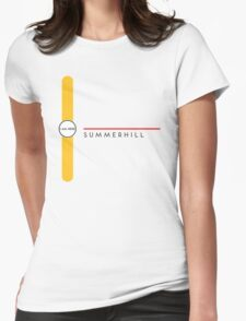 Summerhill station T-Shirt