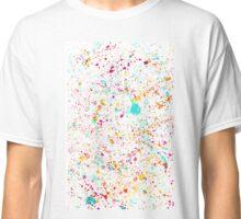 Splatter 2 Classic T-Shirt