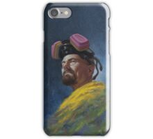 Walter White - Heisenberg iPhone Case/Skin