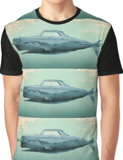 the Buick of the sea Graphic T-Shirt