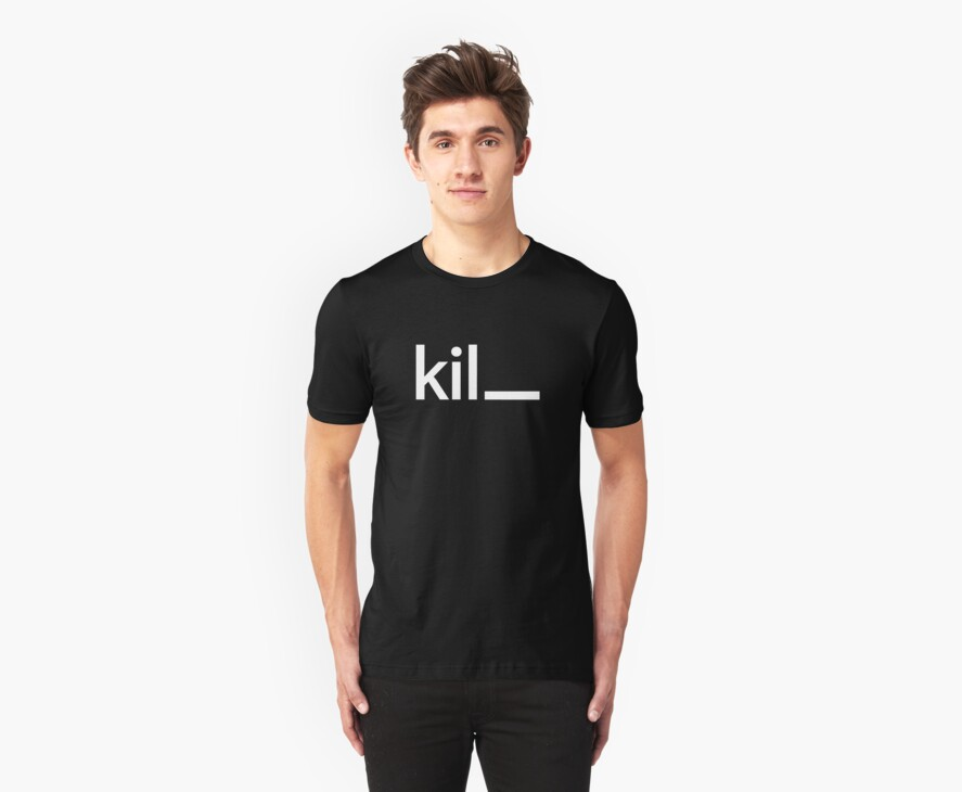 kill by Moodstudio