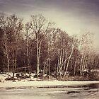 Fading Away by KBritt