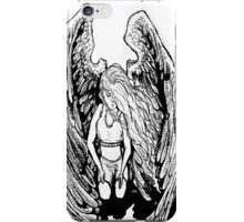 where you go when your gone iPhone Case/Skin