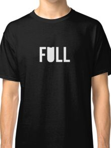 logowords - full Classic T-Shirt