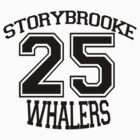 Storybrooke Whalers by merched