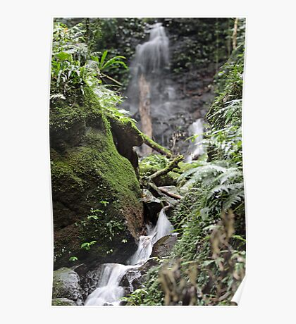 Unnamed falls Poster