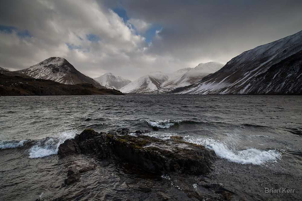 Wastwater by Brian Kerr