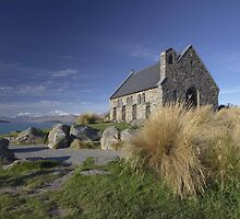 The Church... by swiffer