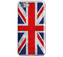 U.K. iPhone Case/Skin