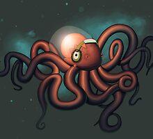 what do octopi listen to by hongkonga