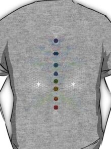 aWEARness Clothing (Without coloured aura) T-Shirt