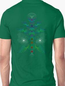 aWEARness Clothing (Without coloured aura) Unisex T-Shirt