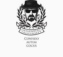 Heisenberg university crest T-Shirt