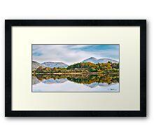 Scenic Scotland Framed Print