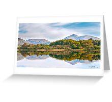 Scenic Scotland Greeting Card