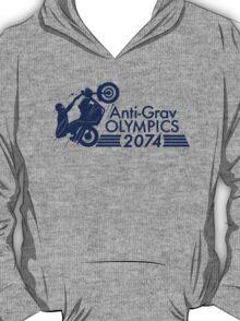 Anti-Grav Olympics T-Shirt