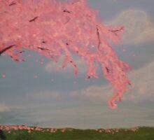 Sakura Tree in bloom by ilovemomo