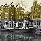 Amsterdam by EsthersDesigns