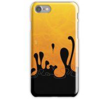 Inked iPhone Case/Skin
