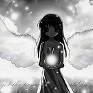 Anime Angel by EsthersDesigns
