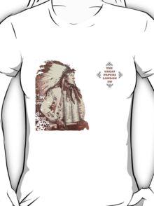 Korteef Forest T-Shirt