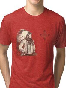 Korteef Forest Tri-blend T-Shirt