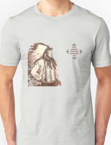 Korteef Forest Unisex T-Shirt
