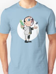 Two Face is Undecided T-Shirt