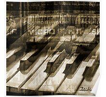 synesthesia Poster