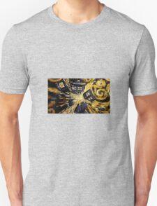 Dr.Who Unisex T-Shirt
