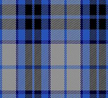 01480 Thompson (Dance) Fashion Tartan Fabric Print Iphone Case  by Detnecs2013