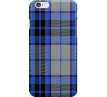 01480 Thompson (Dance) Fashion Tartan Fabric Print Iphone Case  iPhone Case/Skin