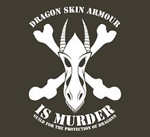 Dragon Armour Is Murder  Unisex T-Shirt