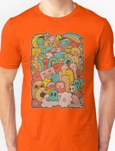 Doodleicious Unisex T-Shirt