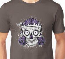 Skulls and Brains Unisex T-Shirt
