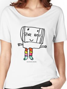 Spacerocks! Women's Relaxed Fit T-Shirt