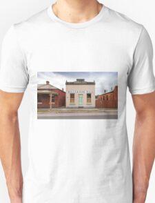 Billiards Hall, Chiltern Unisex T-Shirt