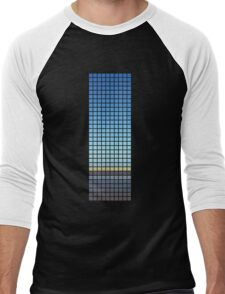 Horizon Men's Baseball ¾ T-Shirt