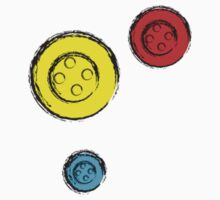 Buttons by TinyMonster