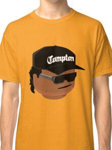 Eazy-E Lego Head Classic T-Shirt