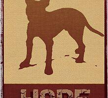 Ears of Hope by Nikhic