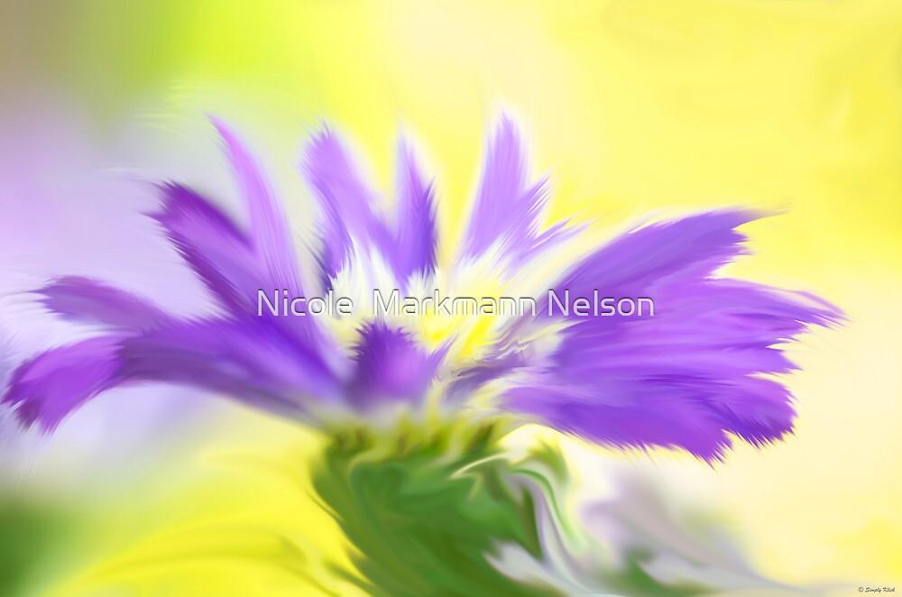 Beauty by Nicole  Markmann Nelson