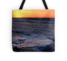 layer Tote Bag