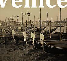 Venice by Juliette Ryan