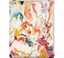Colorful Psychedelic Art  iPad Case/Skin