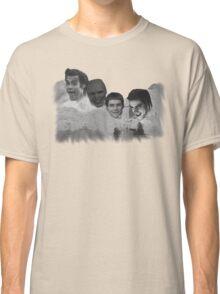 JIM CARREY - MOUNT RUSHMORE Classic T-Shirt